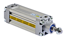 ANS (CETOP) Series Cylinders