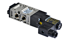 SV1/4 Directional Control Valves